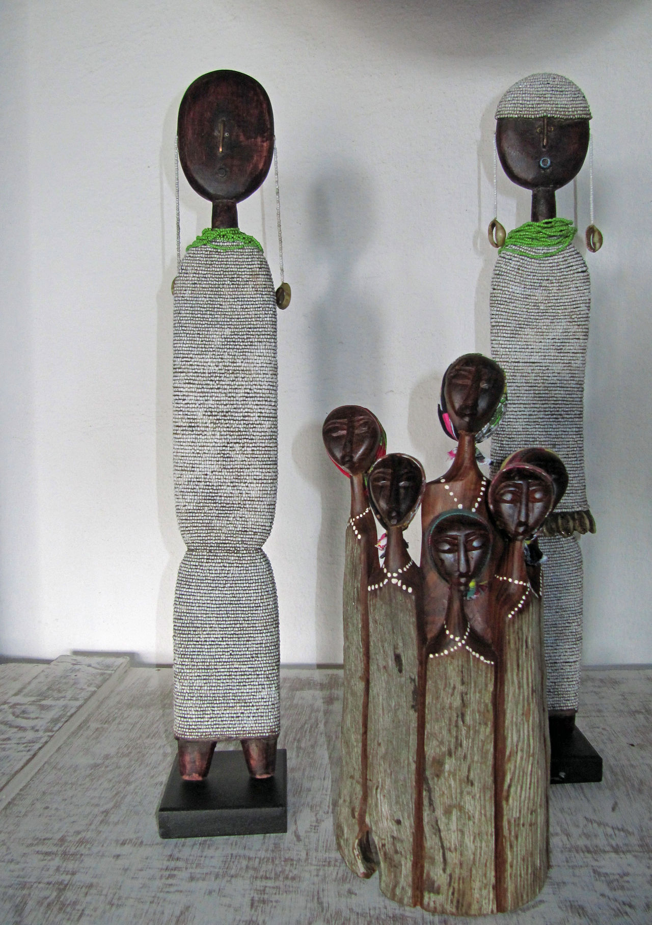 African Arts Close-up Crafts Day Hand Made Indoors  No People Vamiz