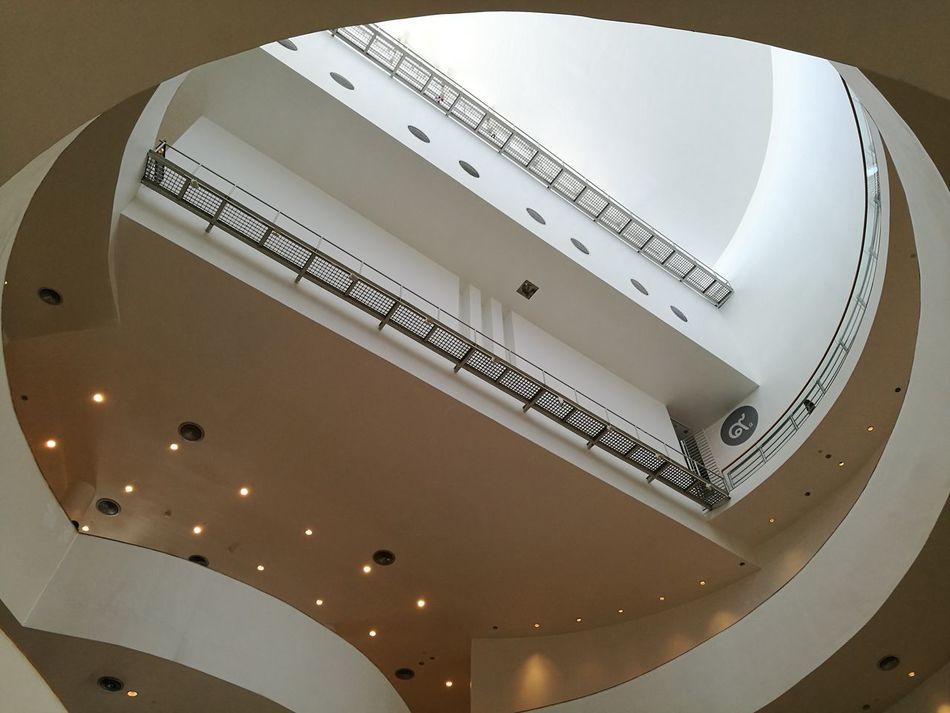 Bangkok Arts & Cultural Centre Architecture Modern No People Thailand🇹🇭