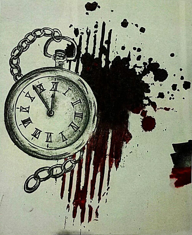 Tattoo Sketch Trash Polka Design Art ArtWork Followme Tattoo Design Zeichnung  Entwurf