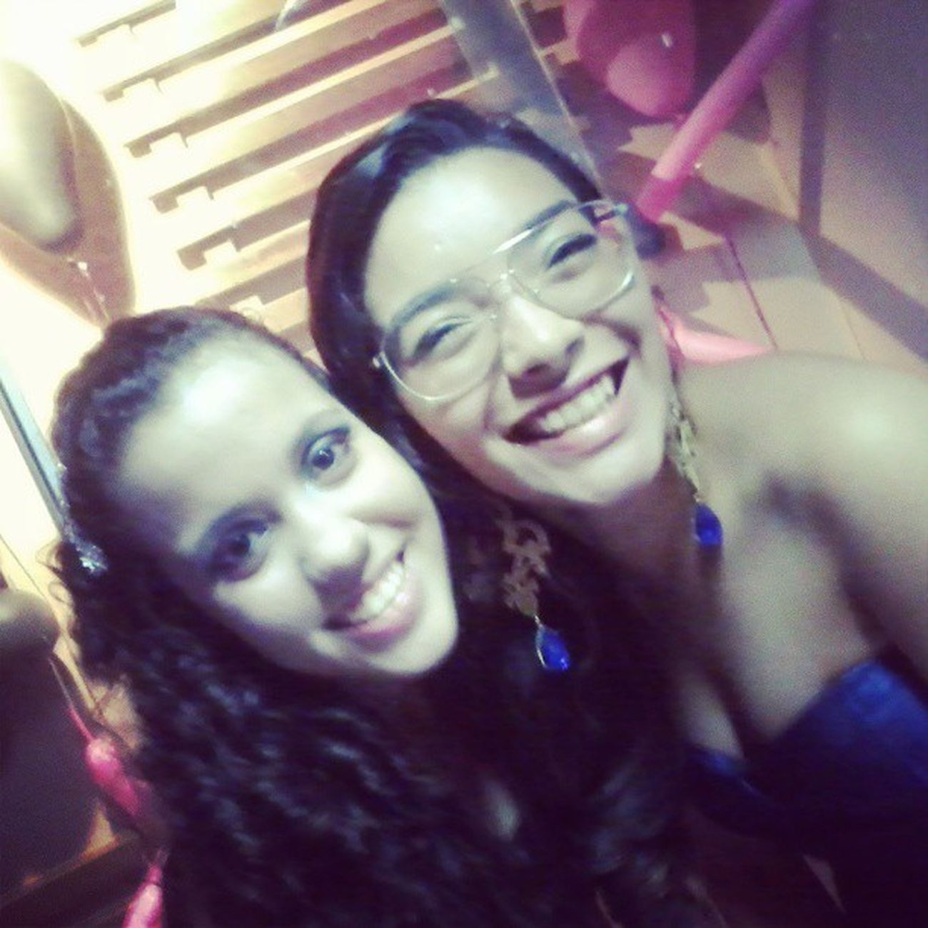 Party 15zola Friends Gabrielle Ribeiro