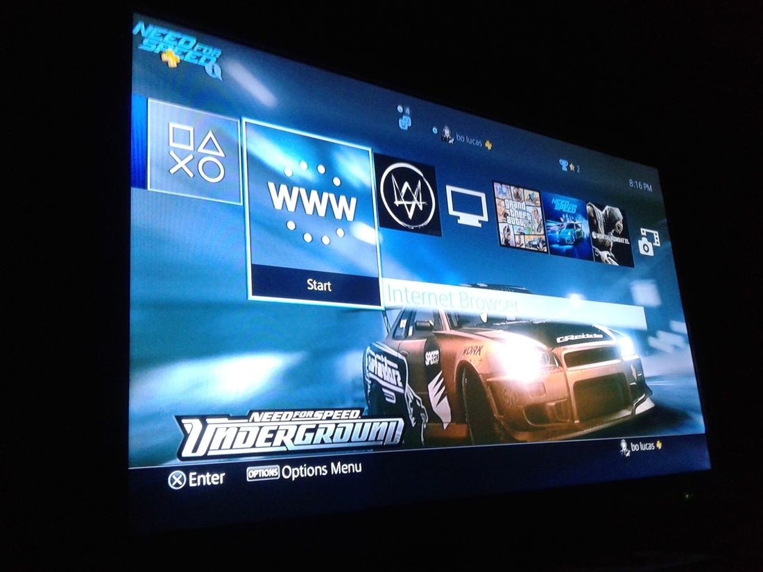 Black Background Technology Internet Close-up No People Touch Screen Connection Close Up Techonology Playstation4 Flatscreen Tv