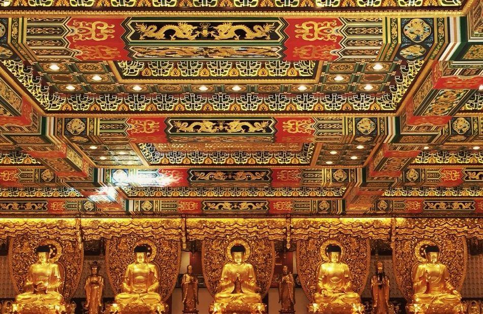 Budaha Lantuisland HongKong