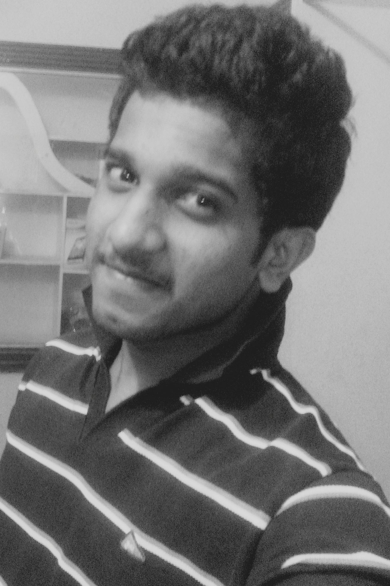 Bangalore Check This Out Selfie That's Me Hi! Cheese! ......@