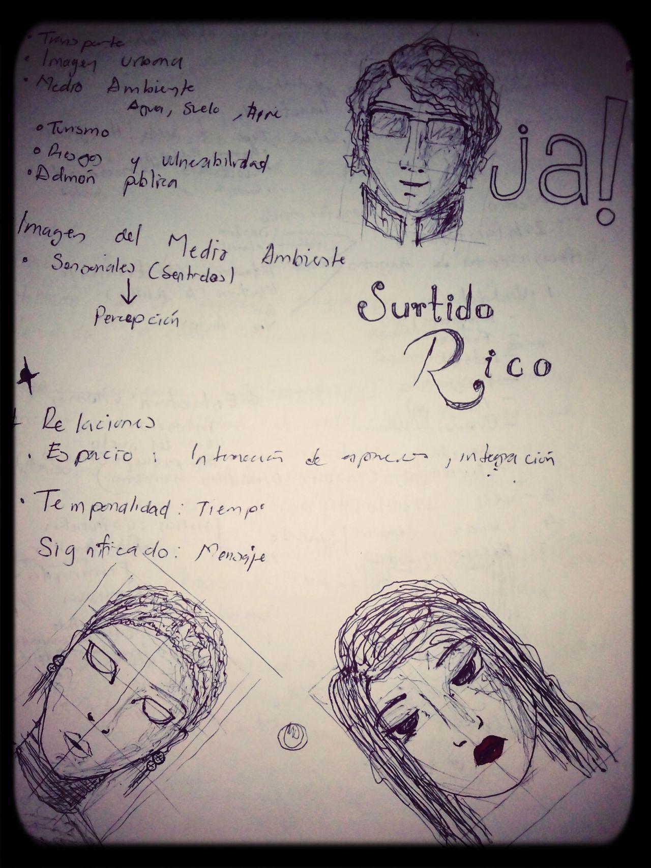 Otro de los tantos dibujos que hay en mis apuntes del tec! Drawing In Class Working Class Apuntes Dibujando En Clase