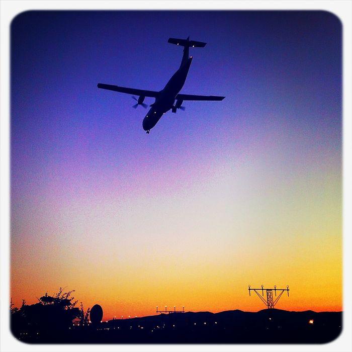 Sunset Landscape Eye4photography  Nightphotography
