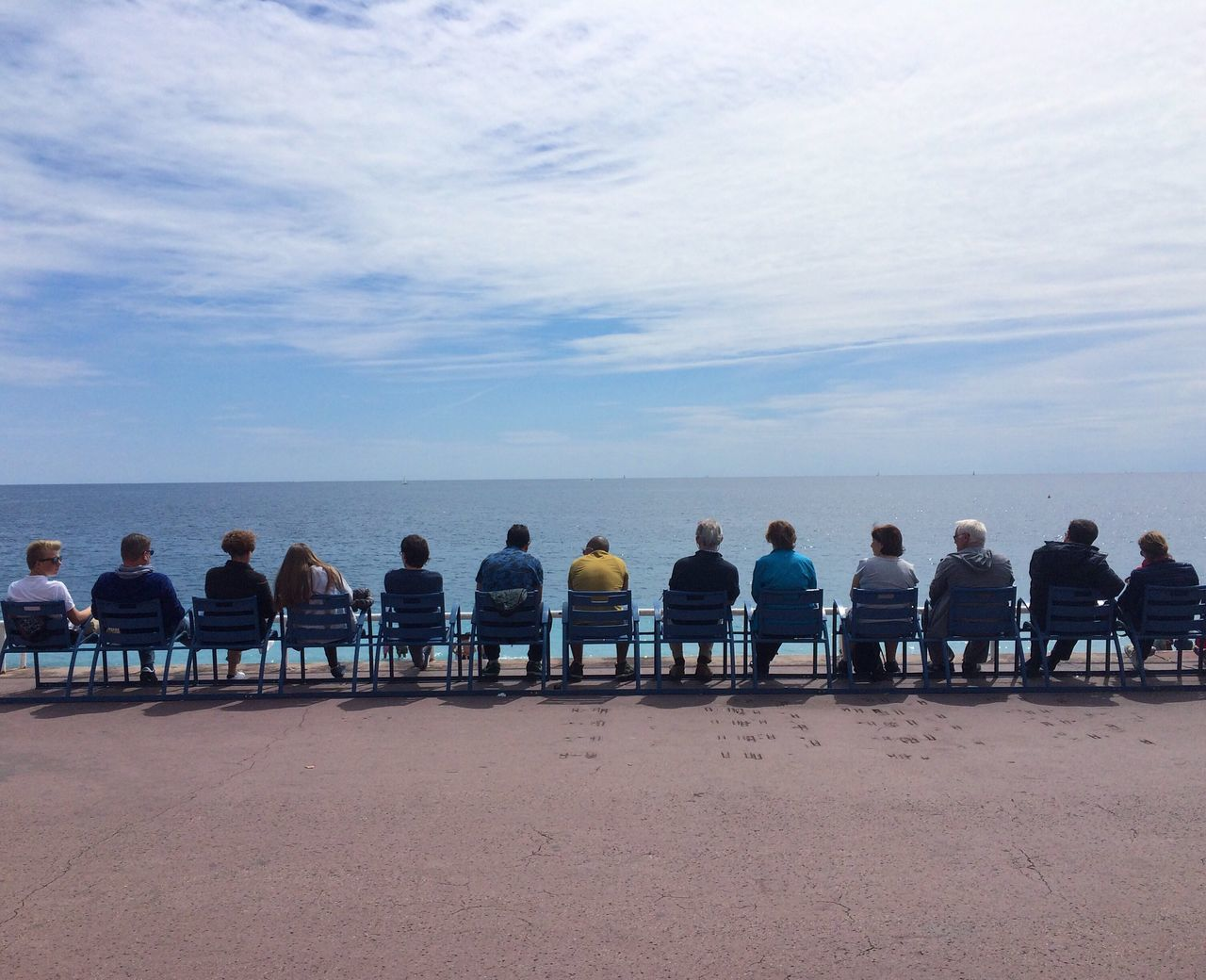Nice  Promenade Des Anglais First Eyeem Photo Frenchriviera Chill Sun Seaside Beach Break The Mold EyeEmNewHere Fresh On Market 2017