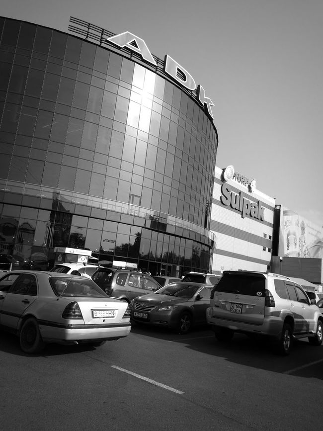 First Eyeem Photo Huawei P9 Leica Huawei ADK Almaty Kazakhstan Almaty City