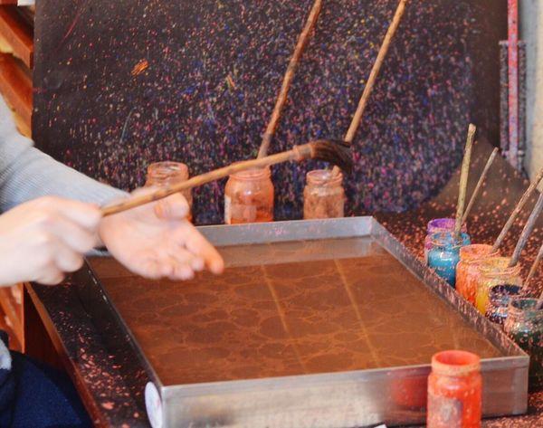 Touch of time Marbling Art Deco Art Water Ebru Ebru Art Ebru Sanati Ebru First Eyeem Photo Mscebru