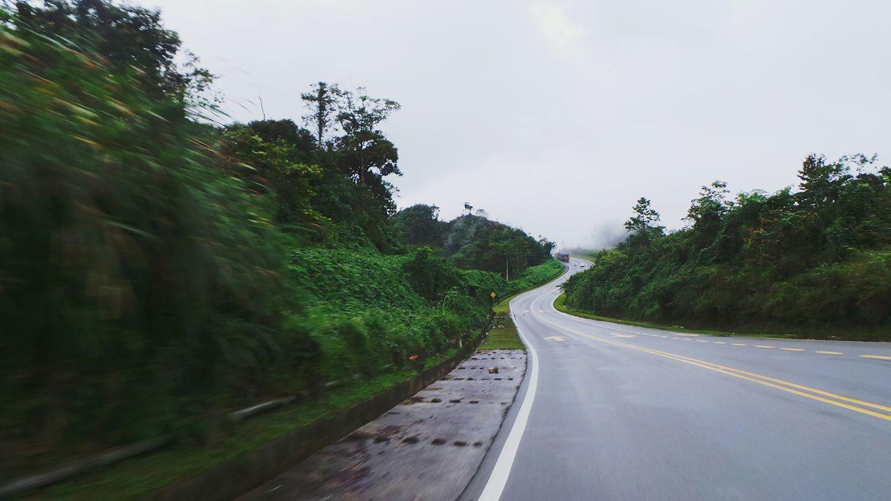 Roadtrip from Tenom-Kimanis-Kota Kinabalu, The Global EyeEm Adventure Global Eyeem Adventure - Sabah Rainy Days Just Around The Corner The Adventure Handbook Learn & Shoot: Leading Lines