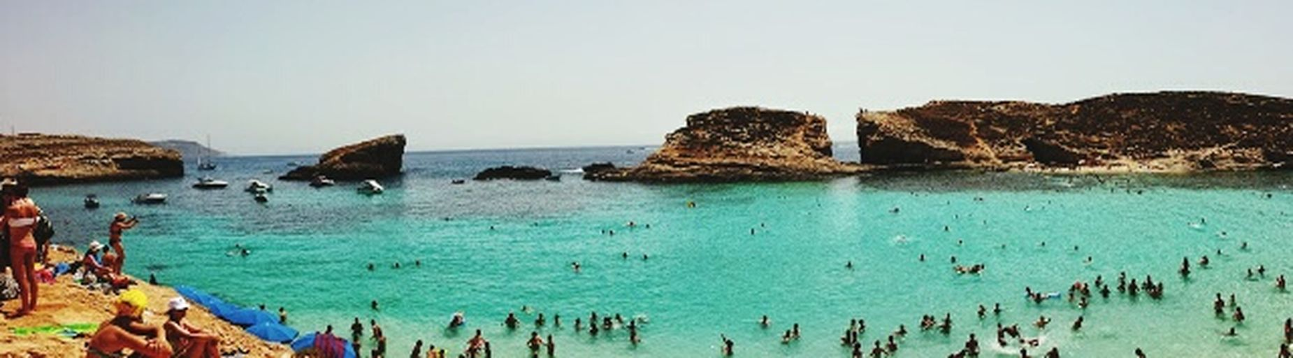 Landscape Malta2014 Life Is A Beach