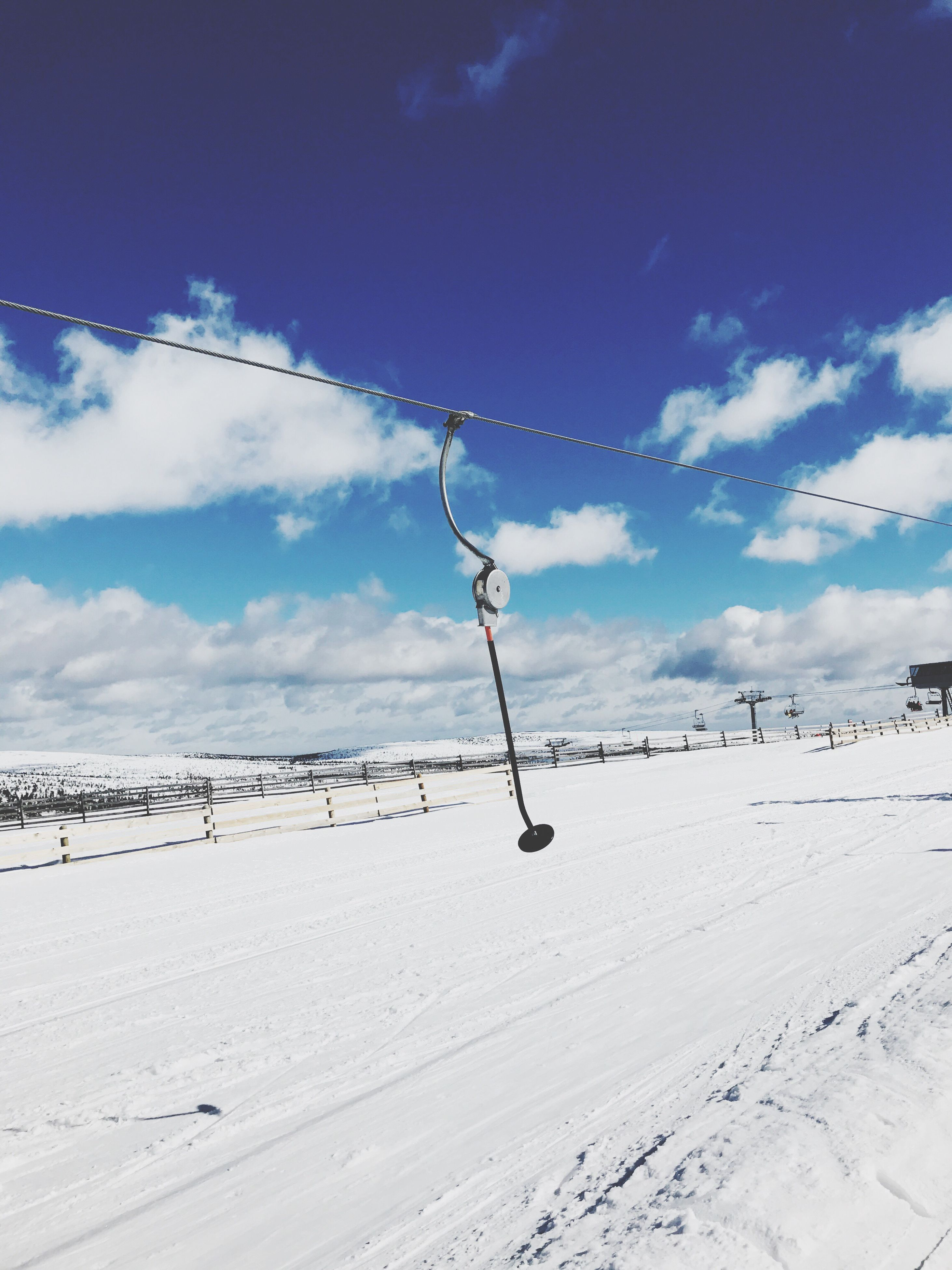cold temperature, snow, winter, sky, nature, no people, outdoors, day, cloud - sky, beauty in nature, scenics, powder snow, ski lift