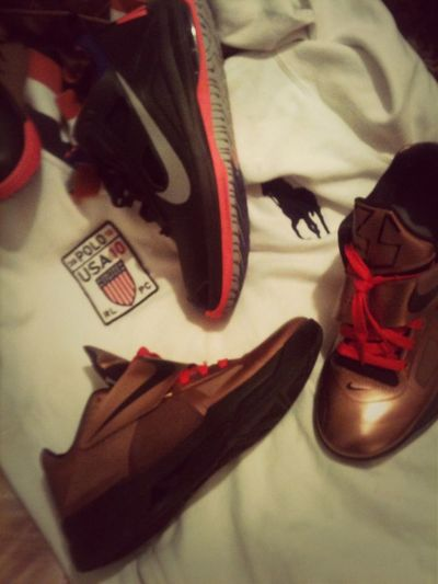 My shoes though<3