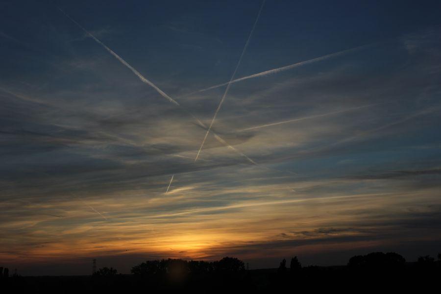 Sunset Sun Sun_collection Sky Skyporn Sky Collection Clouds And Sky Clouds Sky And Clouds EyeEm Nature Lover