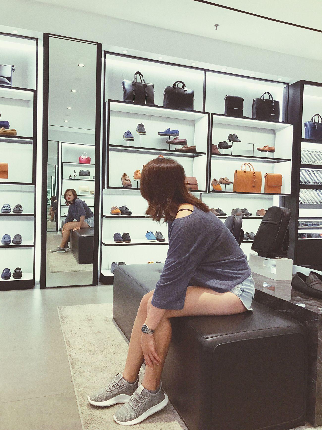 Shopping ♡ Pedro