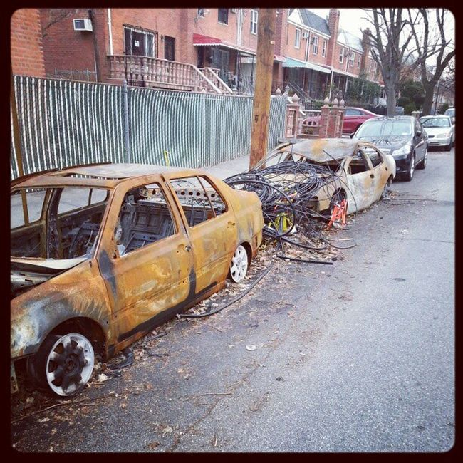 For sale just needs fresh paint job. Minor rust clean title. Nycalive LOL Dayumm Ftl fml rust hurrican_sandy smh forsale fail