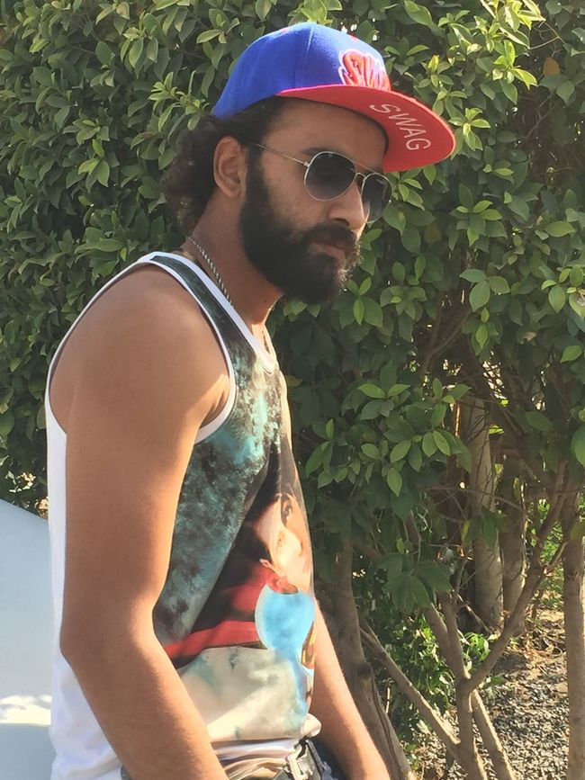 Taking Photos Relaxing That's Me Check This Out Enjoying Life Hello World Wearing Hat Swag Style Bearded Beardlove Naturelover Green Green Green!  Love ♥ SuperMan ❤ ....GRV!!!!