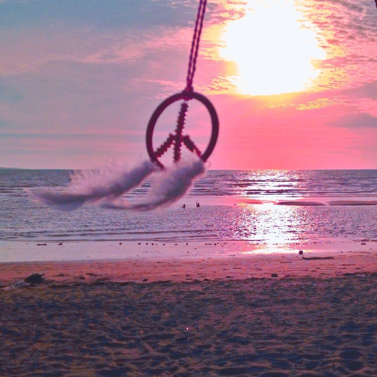 Peaceful Monday
