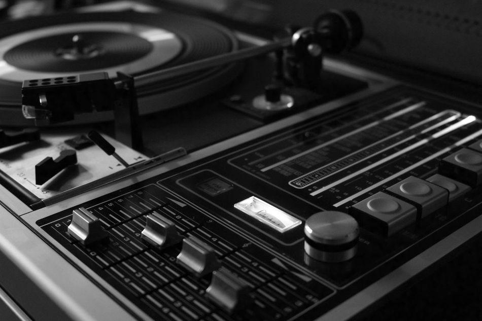 Beautiful stock photos of decks, Arts Culture And Entertainment, Audio Equipment, Close-Up, Control