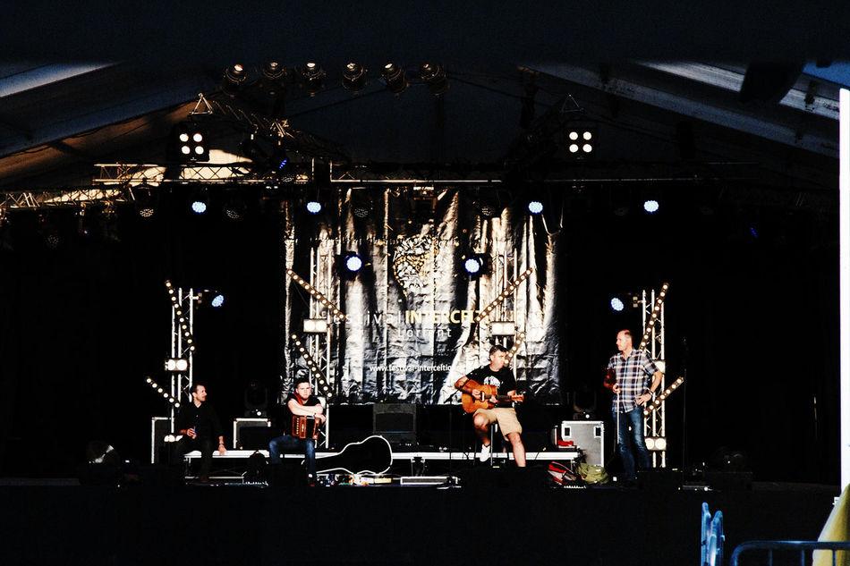 festival interceltique Lorient FIL Breizh Bretagne Bzh Celtic Day Illuminated Indoors  Interceltique Lorient Music People Scene Spectacle