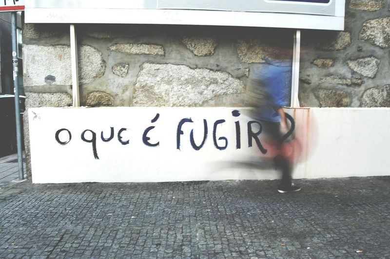 Artederua Portoemparedes Porto