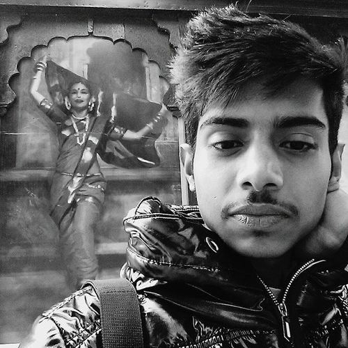 Selfie Dhinkachika Jingalala ???