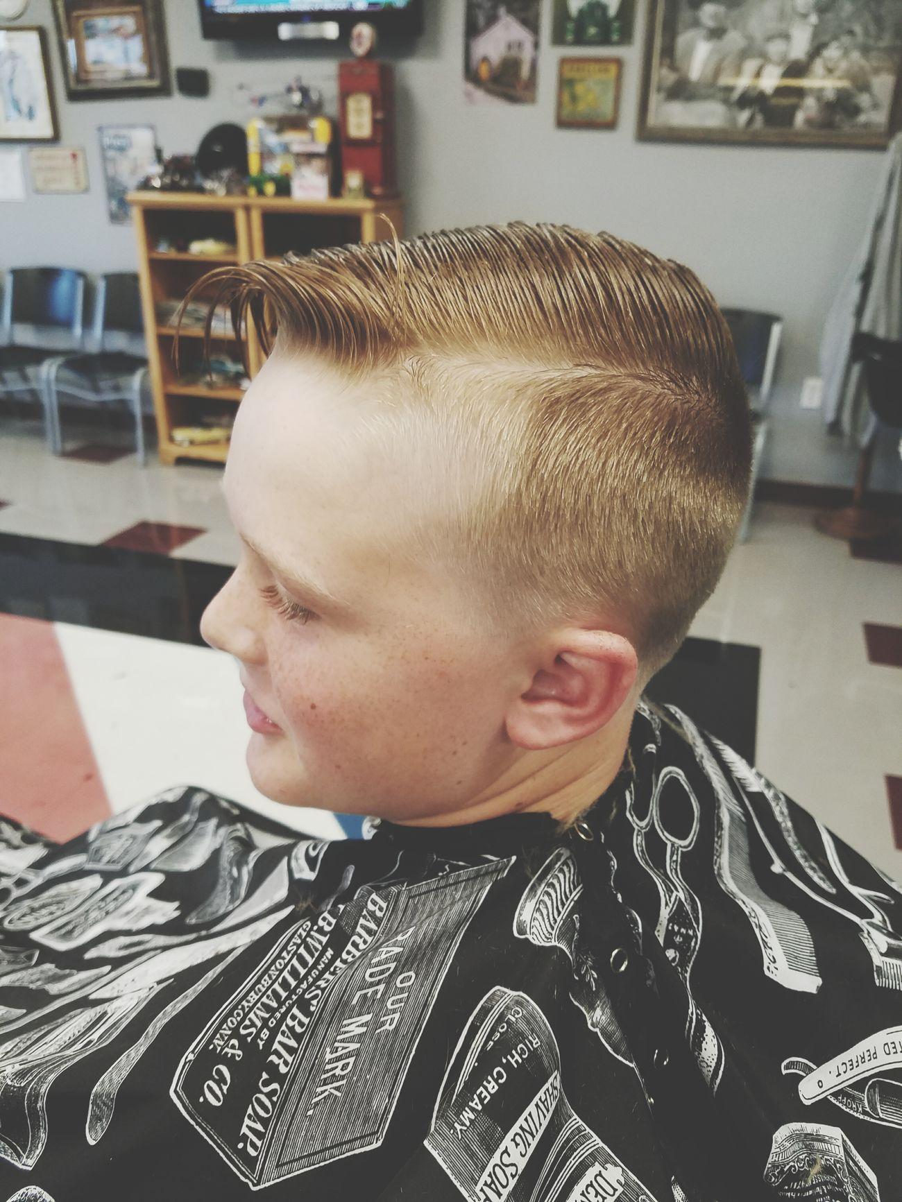 One Person People Child Headshot Close-up Haircut Time Stylish Real People Portrait Minimalism