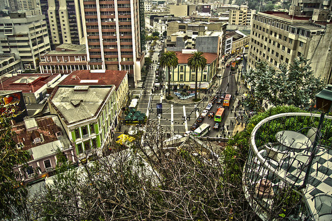 Valparaiso Altura Picado HDR Hdrphotography Landscape City Cityscapes Valparaiso, Chile Valpo Valparaíso Chilegram Chile Hello World