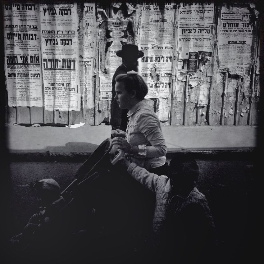 """From the """"100 Gates"""" session. Shootermag Youmobile Finding The Next Vivian Maier AMPt - Street"""