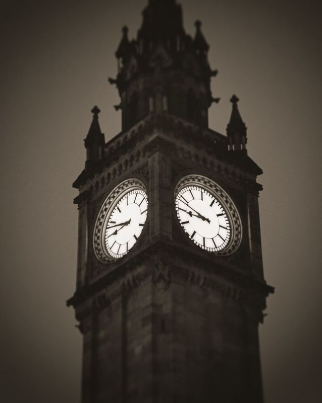 Clock Tower Time Blackandwhite Photography Nikonphotography Nikon Nikon D7200