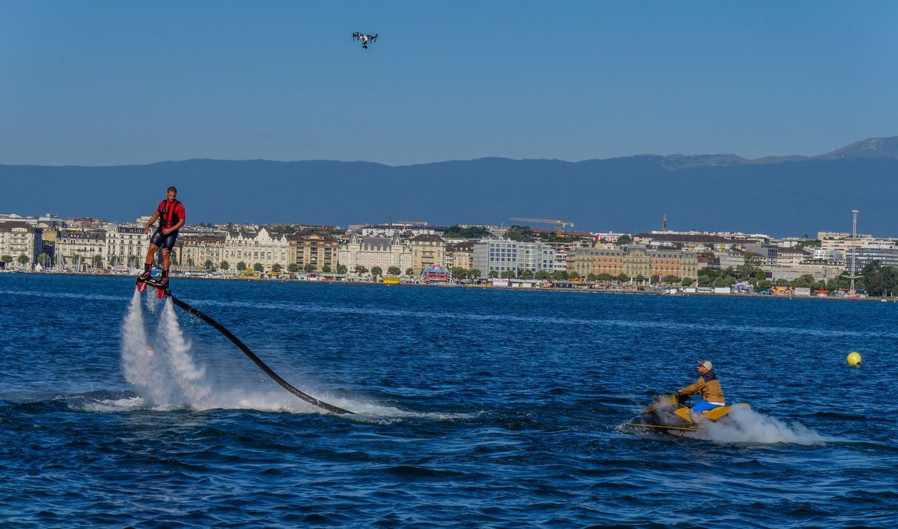 https://youtu.be/9bGd4-fBUgo we made a 2 minutes video of flyboarding with some friends. Hope you like it 😉 Water Geneva Geneve Switzerland Flyboard Flyboarding Outdoors Waterfront City Life Nature Eye4photography  EyeEm Gallery Scenics Idyllic Nature_collection Beauty In Nature Naturelovers EyeEm Nature Lover Landscape Cityscapes Lake Lake View Life Is A Beach Capturing Motion Urban Landscape