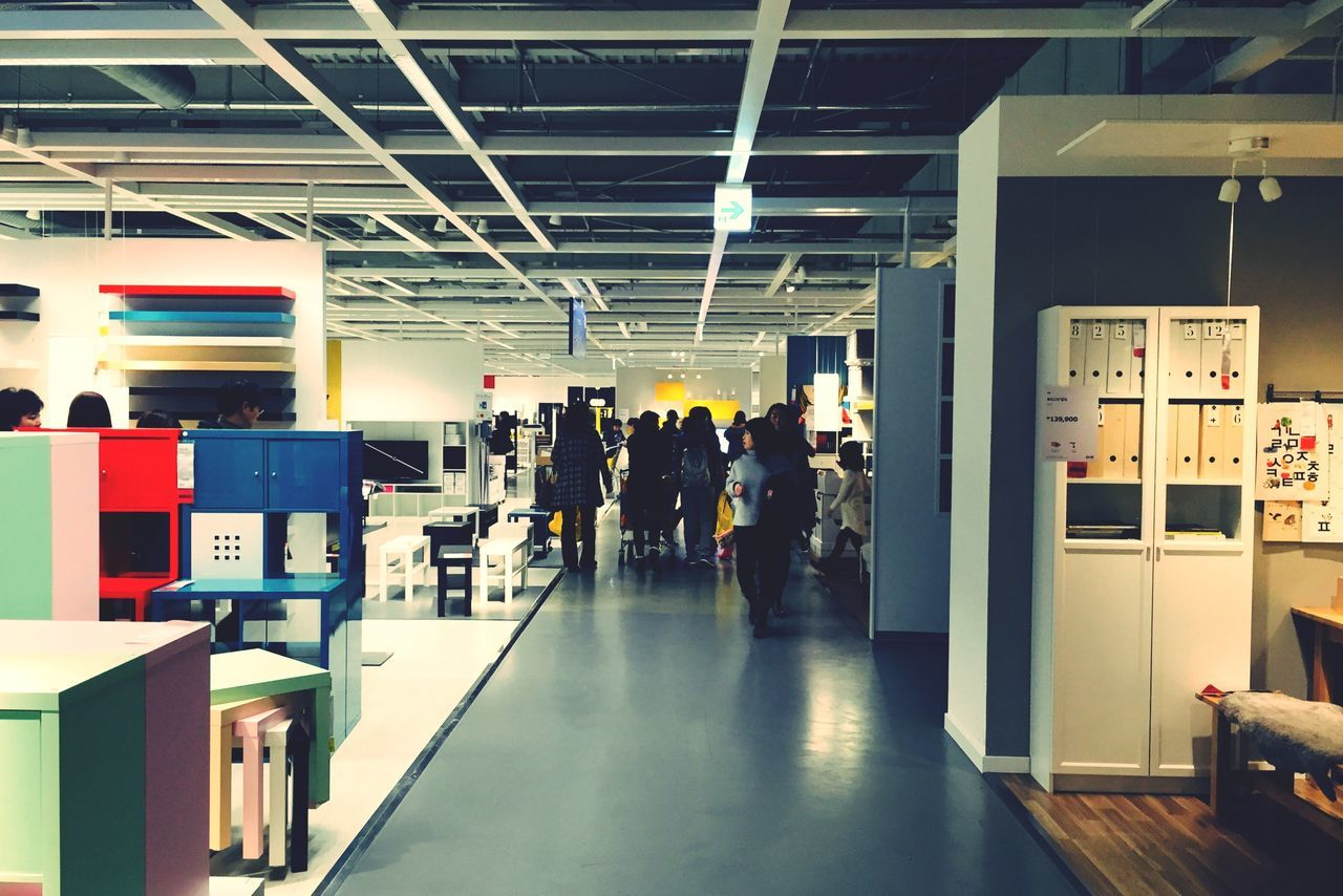 IKEA Kwangmyung South Korea