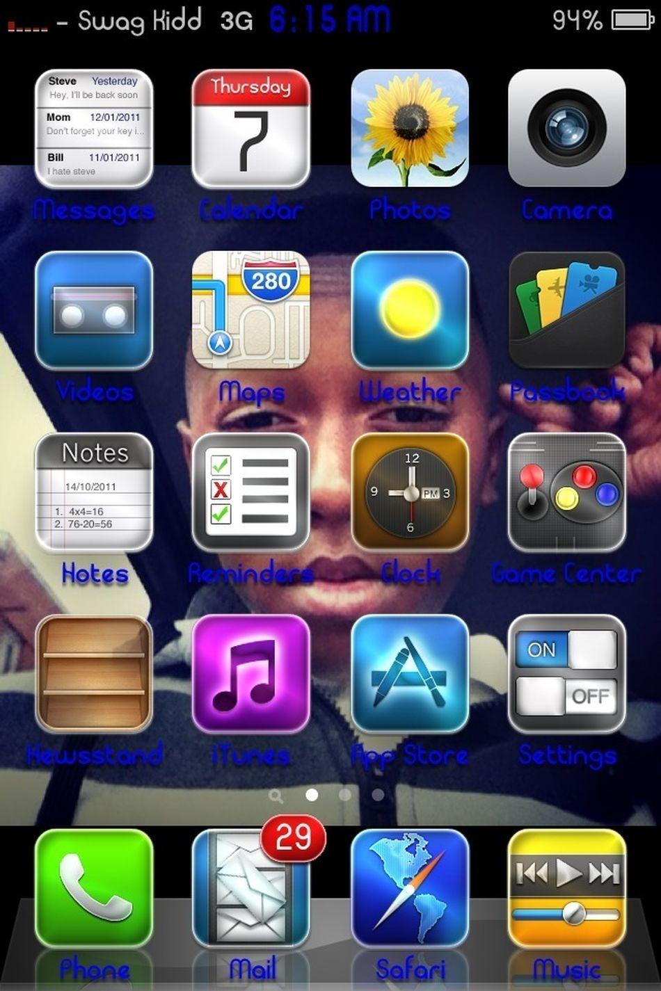 Jailbroke My Iphone