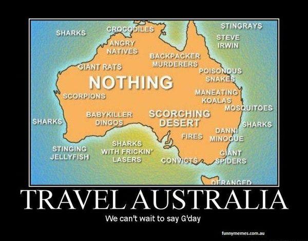 I fucking love this country Australia Brisbane Feels Like Home. Death Traps Everywhere