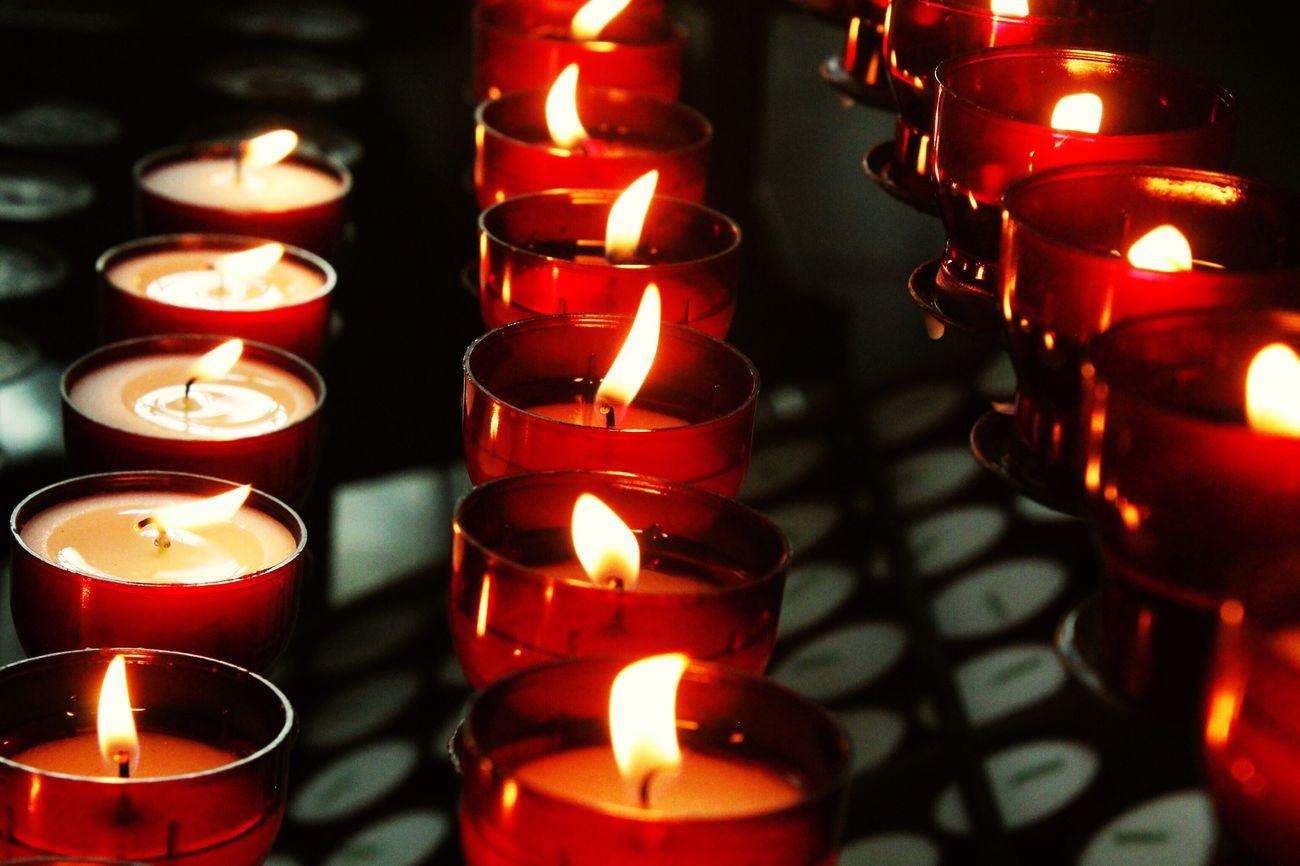 Candles Tea Light