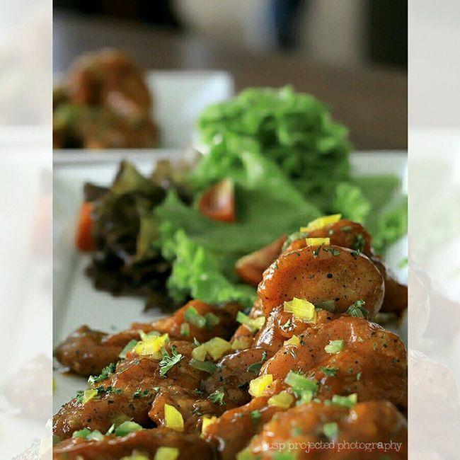 Chiken wing Hob_balikpapan Foodphotobpn