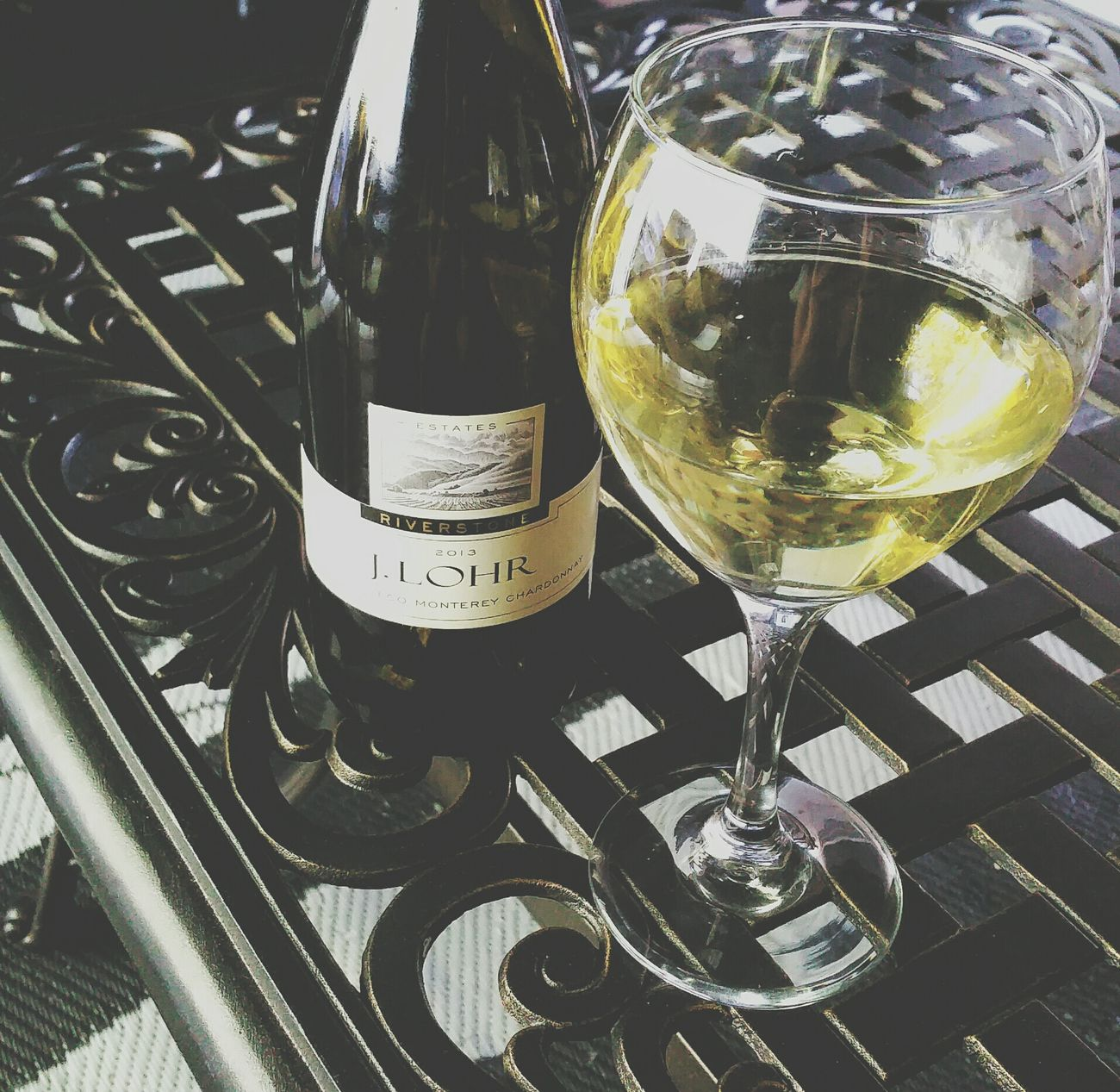 White Wine Chardonnay Drinks Before Dinner Happy Hour Summer Wine Finds