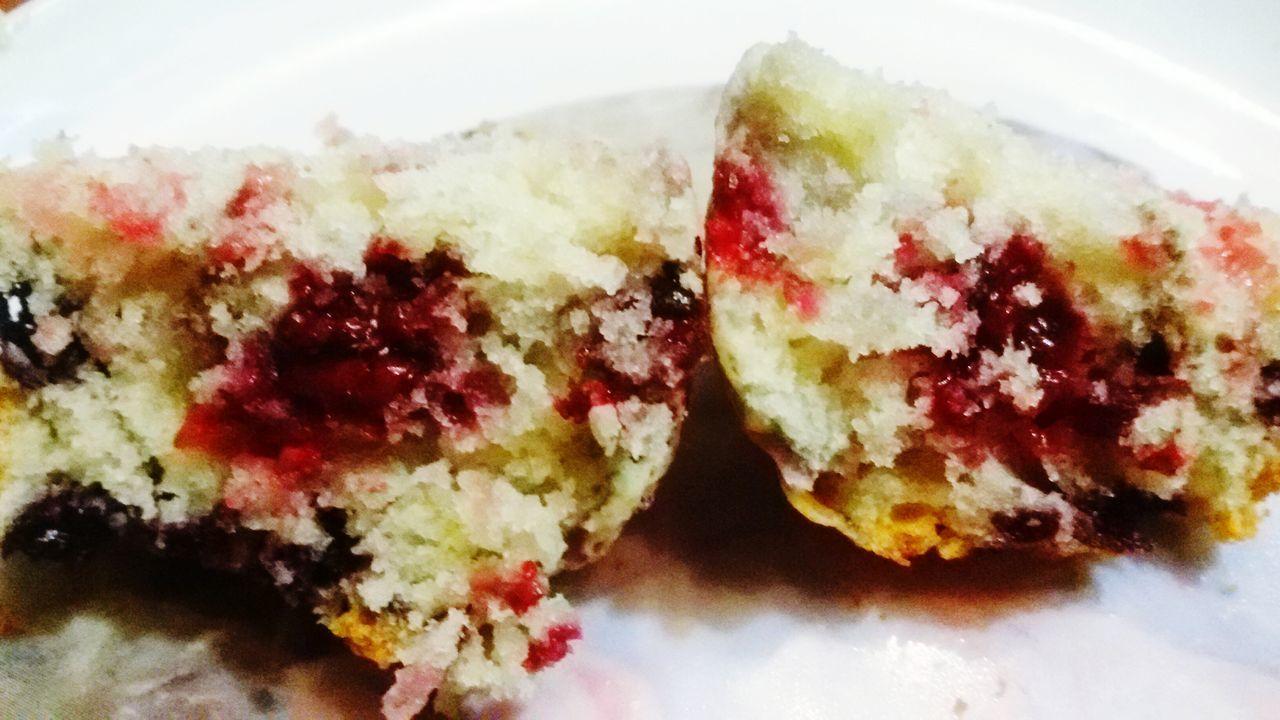 Good Times Chezmoi Cellclick Cellphone Photography Muffins Mini Foodporn Foodie Baking Fun Muffinsaifruttidibosco Ready-to-eat Baked Sweet Food