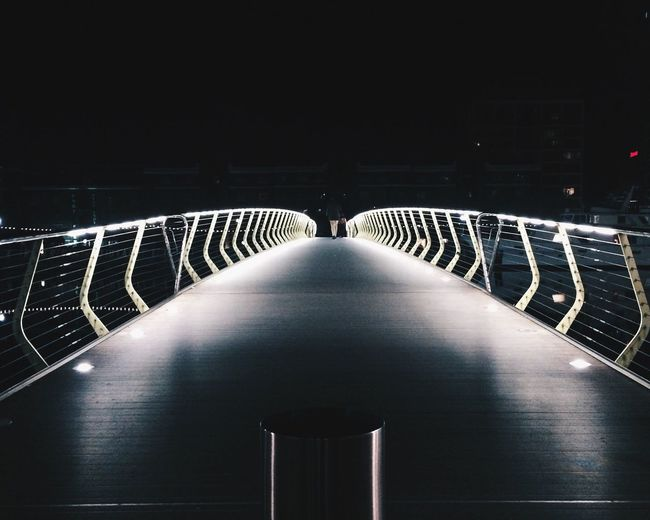 Maybe that wrong turn will lead you on an unexpected adventure. Walking Around Escaping Wrong Direction Bridge Architecture Canary Wharf London Adventure
