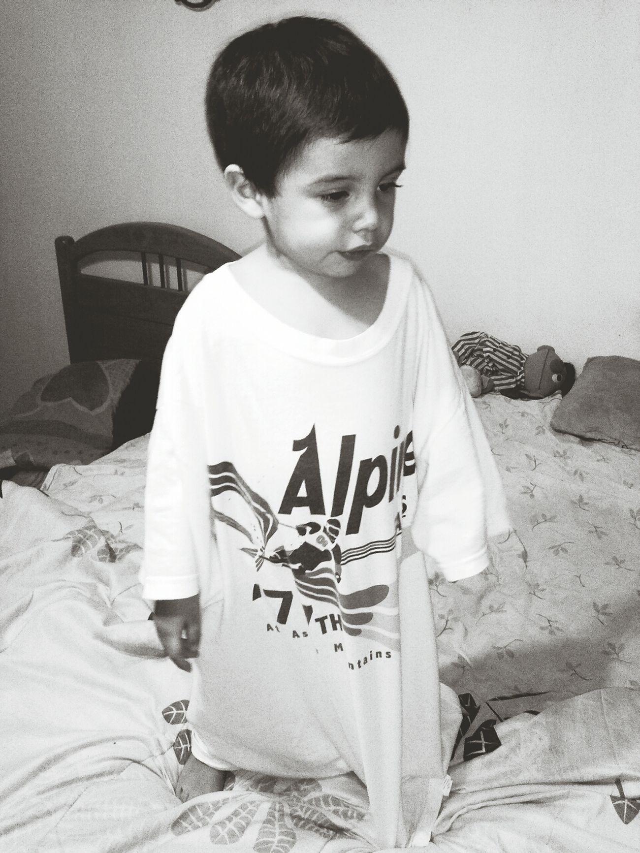 Happy Kiddo :)