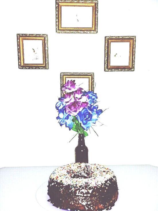 Cake 💕 Whitmylove❤