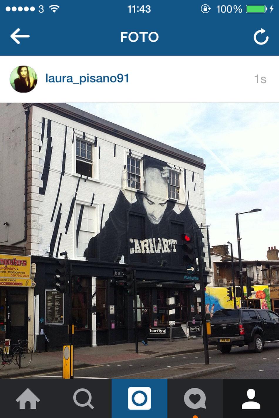 London/murales.
