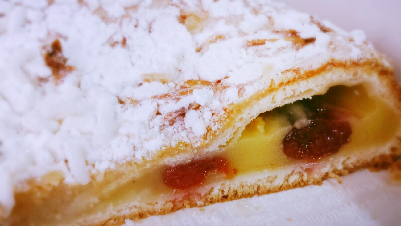 Torta Polacca! Food Sweet Dreams Love La Torta Dell'Amore