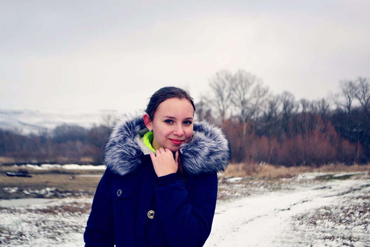 First Eyeem Photo PD  Danil.ivanchenko Vika_aleksenko Winter