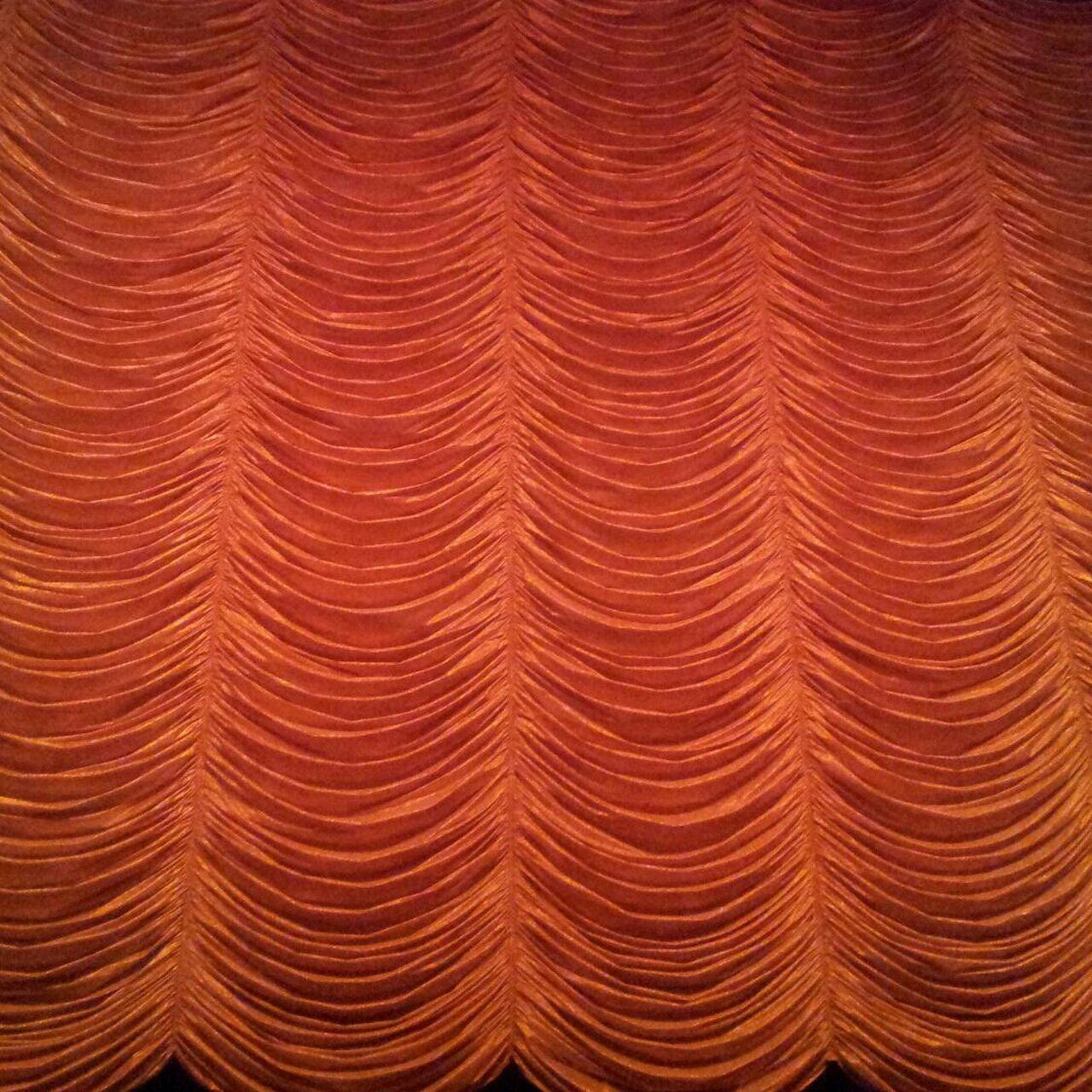 Goldener Vorhang Anticipation Berlinale 2014 Curtain Shines