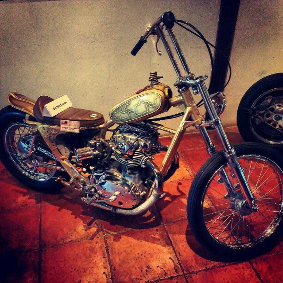 1978yamahaXS650 Jakartaitukeren Sekepalaspal13 Motoart by RetrogradesSlaughterhouse