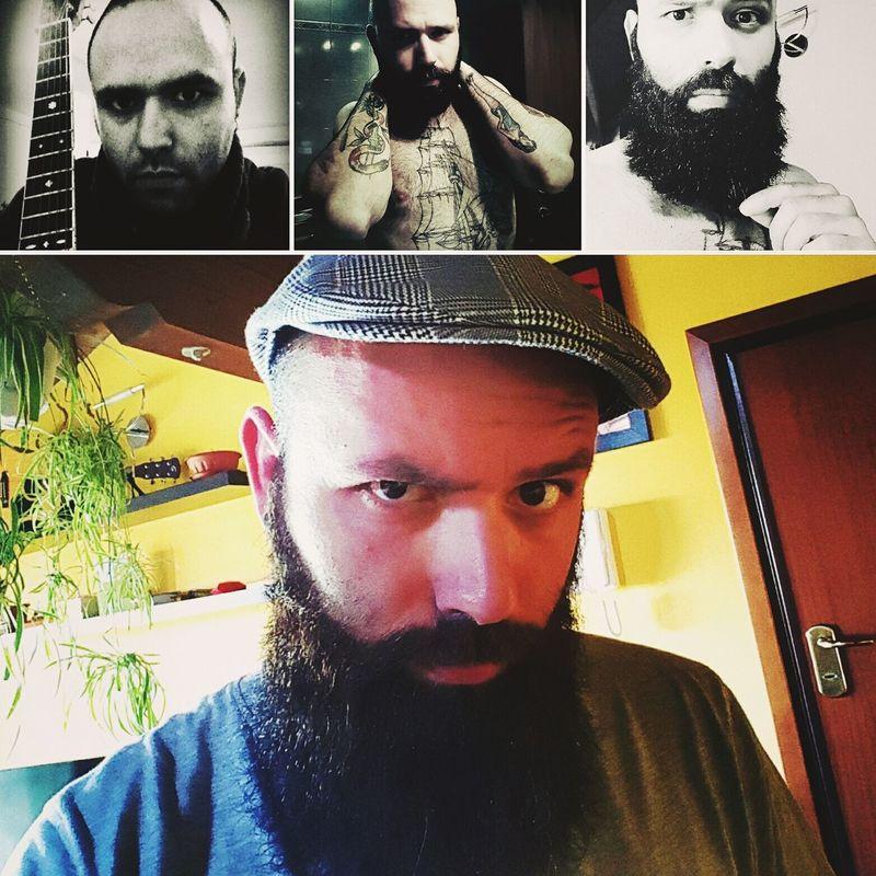 First Eyeem Photo Beardoil Beard Colour Of Life Progress 8 months of progress