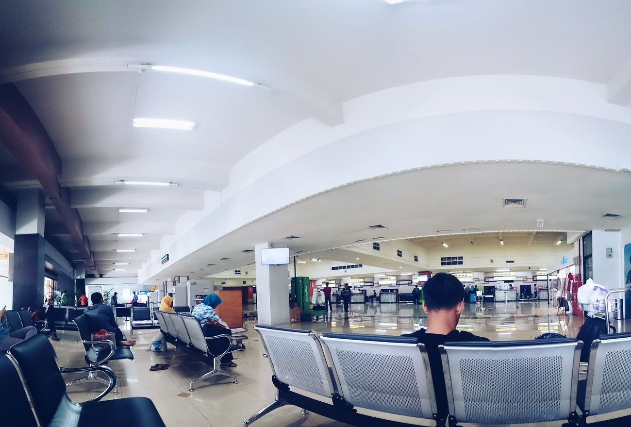 Waiting is boring Last-minute Flight Airport Photosphere Googlecamera Starting A Trip Vscocam