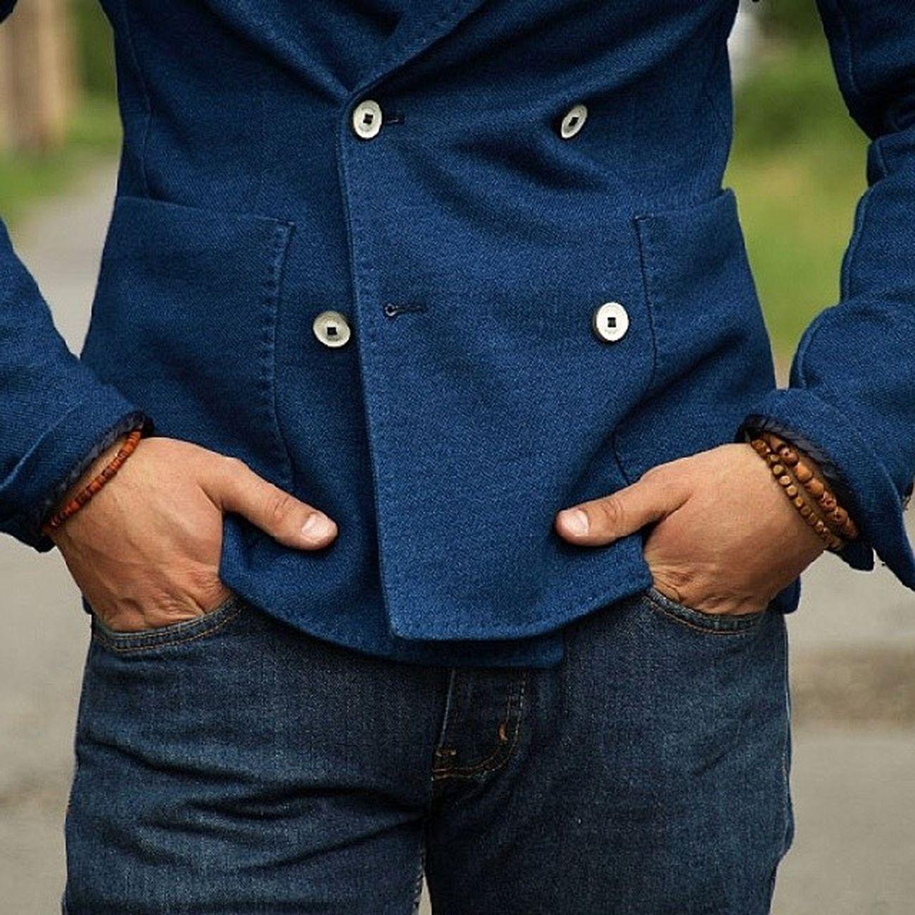 Casual Monday Braceletsformen Staydifferent wrap