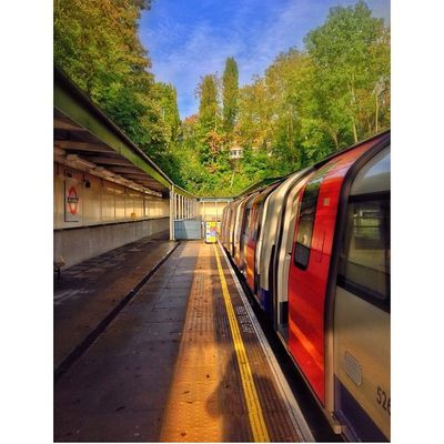 Clear blue sky's in London? London_only Londonpop Igerslondon London Ig_london LDN Timeoutlondon Lovelondon TransportForLondon Londonunderground Networkrail