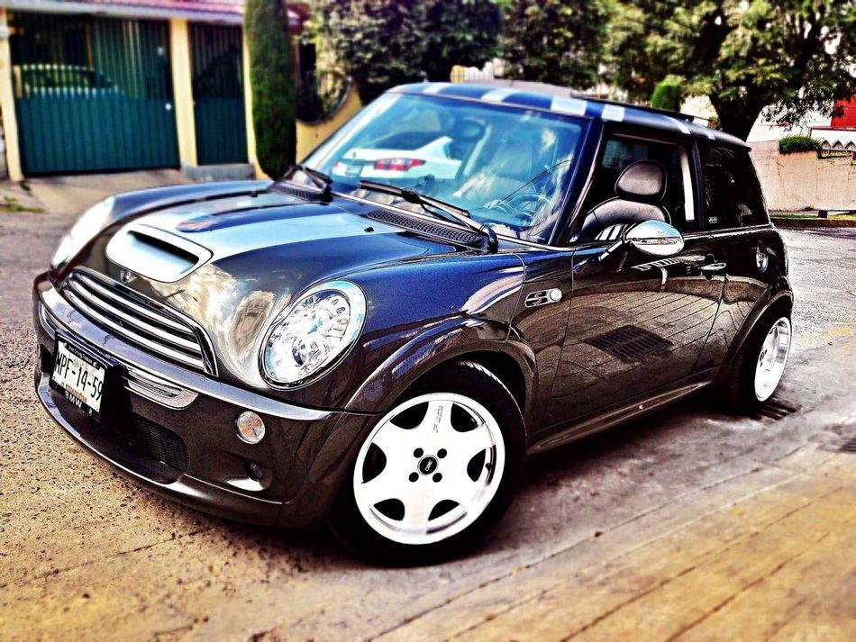 I ❤️ my car